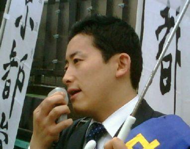 中島たくや(京都市会議会)